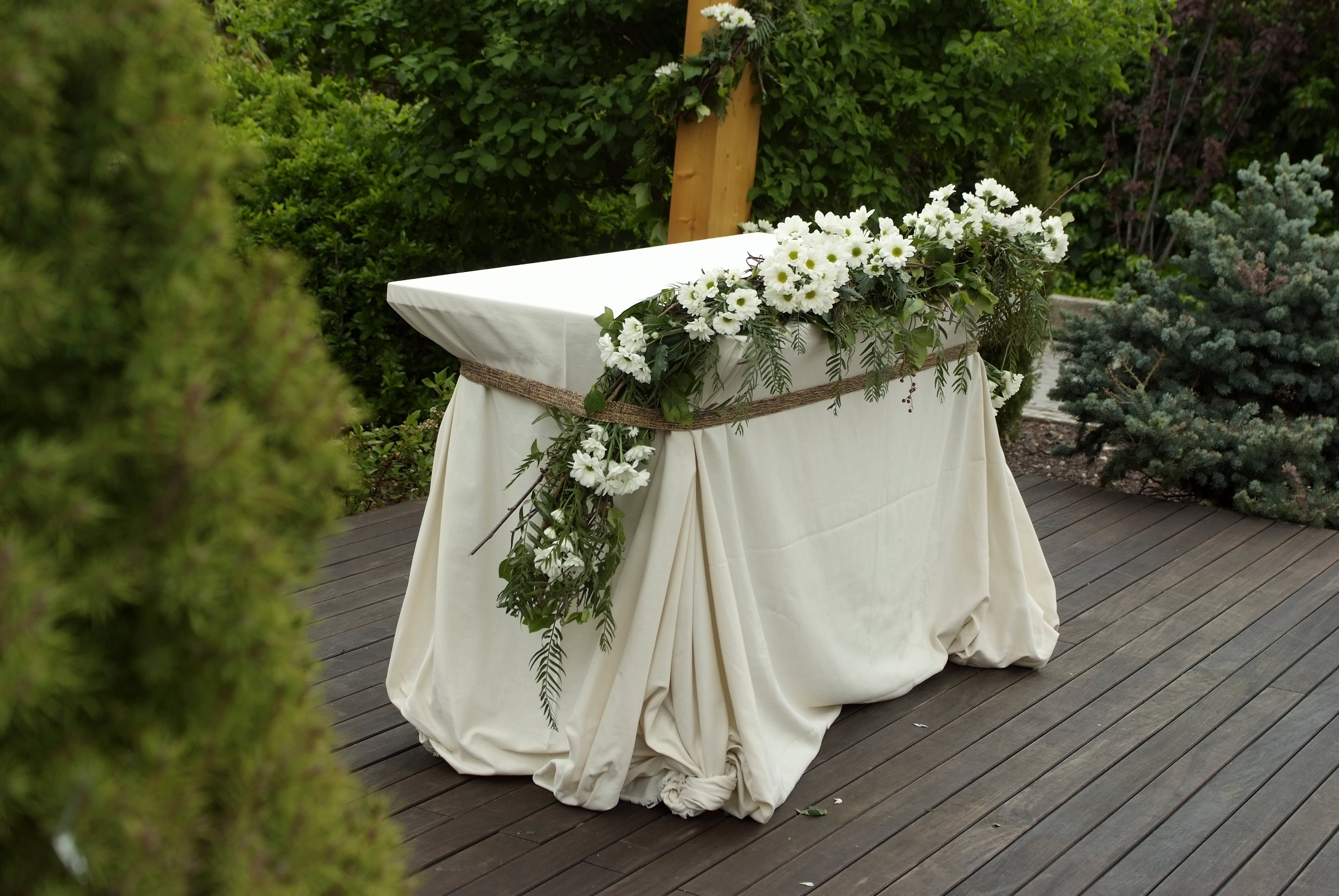 altar civil